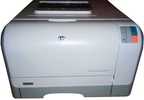 Printer HP Color LaserJet CP1217