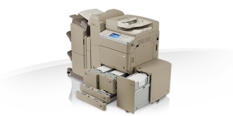 Canon imageRUNNER ADVANCE 6275 MFP FAX X64 Driver Download