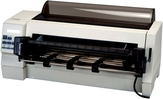 Printer LEXMARK Forms Printer 4227 Plus