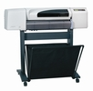 Принтер HP Designjet 510ps 24-in Printer