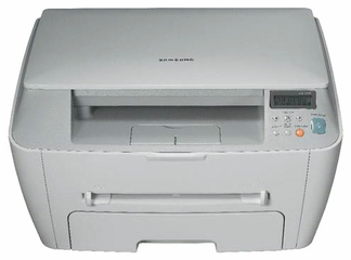 Samsung SCX-4100 Printer Last