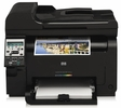 МФУ HP LaserJet Pro 100 color MFP M175nw