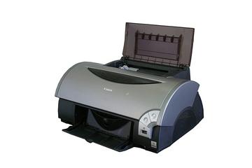 Canon Inkjet PIXUS 990i Printer Treiber Windows XP