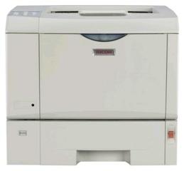 Driver UPDATE: Ricoh Aficio SP 4100N Printer PostScript3