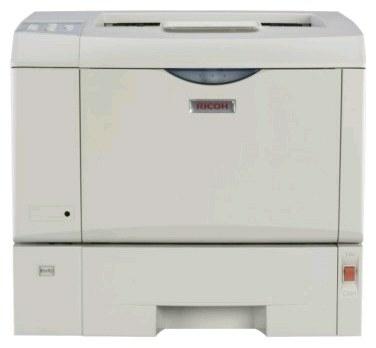 Ricoh Aficio SP 4100N Printer PCL6 Drivers Download Free
