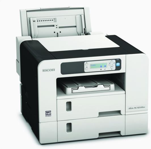 Ricoh Aficio SG K3100DN Printer PCL 5c Drivers (2019)