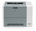 Printer HP LaserJet P3005dn