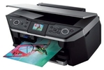 MFP EPSON Stylus Photo RX685