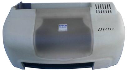EPSON Stylus COLOR 480 Printer Drivers for Windows XP