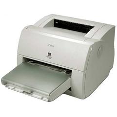 Download Driver: Canon LaserShot LBP1210 Printer