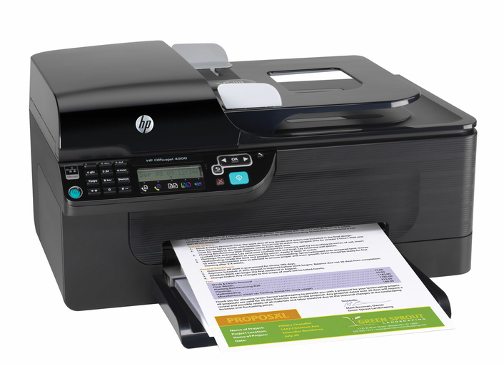 HP OFFICEJET 4500 G510G M DRIVER FOR WINDOWS DOWNLOAD