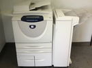 Copier XEROX WorkCentre 5655 Copier/Printer