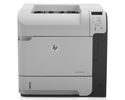 Printer HP LaserJet Enterprise 600 M601dn