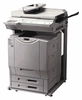 MFP HP Color LaserJet 8550 MFP