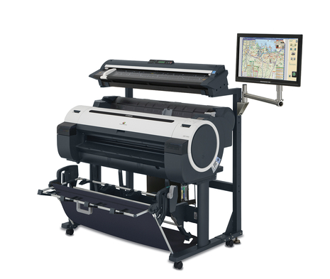 DOWNLOAD DRIVERS: CANON IPF765 MFP