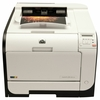 Printer HP LaserJet Pro 300 color M351a