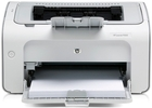 Printer HP LaserJet P1005