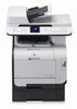 MFP HP Color LaserJet CM2320fxi