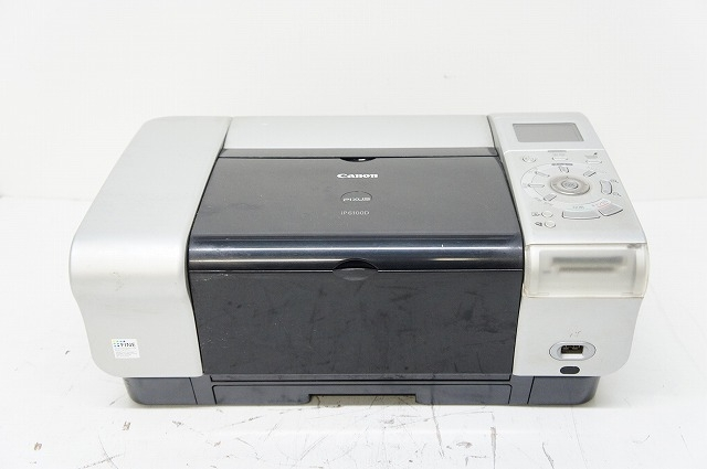 Canon Inkjet PIXUS iP6100D Printer Windows 8 X64 Treiber