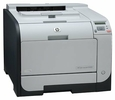 Printer HP Color LaserJet CP2025n