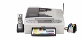MFP BROTHER FAX-2580C