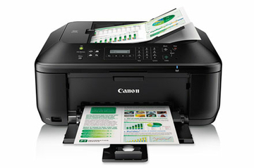 CANON PIXMA MX459 DRIVERS WINDOWS 7