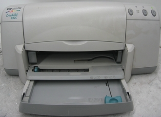 HP 932C DESKJET WINDOWS XP DRIVER