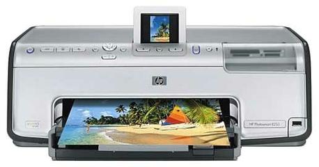 HP PHOTOSMART 8253 – ink printer – cartridges – orgprint com