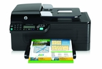 МФУ HP Officejet 4500 All-In-One G510h