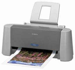 Canon S200 Printer Drivers for Mac