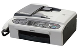 MFP BROTHER FAX-2480C