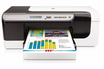 Принтер HP Officejet Pro 8000 Enterprise Printer A811a