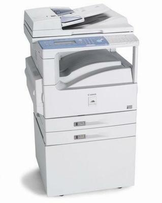 Driver for Canon imageCLASS 2300 Fax