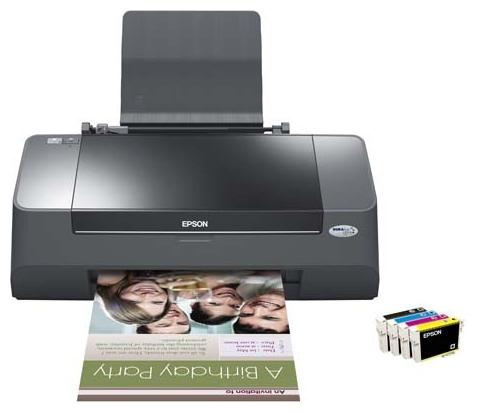 epson stylus d92 ink printer cartridges orgprint com rh orgprint com Epson Inkjet Printers Epson Stylus SX100 Driver 6 63