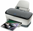 Printer EPSON Stylus C80N