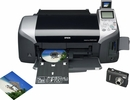 Принтер EPSON Stylus Photo R320