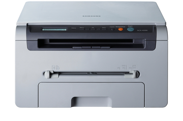 Samsung SCX-4200 MFP Scan Windows 7