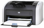 Printer HP LaserJet 1015