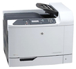 Printer HP Color LaserJet CP6015n