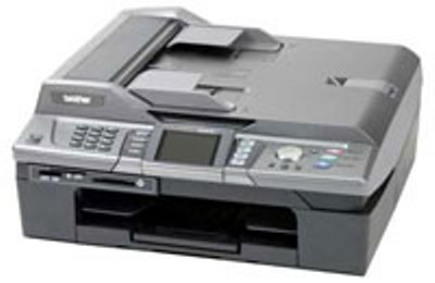 Brother MFC-820CN Printer Driver for Windows Mac
