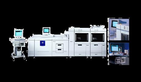 Drivers Update: XEROX Printer DocuPrint 100MX