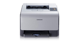 Printer SAMSUNG CLP-300