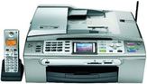 MFP BROTHER MFC-845CW