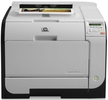 Printer HP LaserJet Pro 400 color M451dn