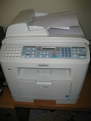 GESTETNER DSM520PF DRIVERS FOR WINDOWS VISTA