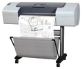 Принтер HP Designjet T620 24-in Printer