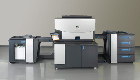 HP INDIGO 7000 DIGITAL PRESS – ink printer – cartridges – orgprint com