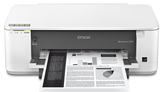 Принтер EPSON WorkForce K101