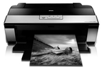 Printer EPSON Stylus Photo R2880