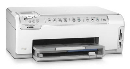 HP PHOTOSMART C6288 ALL-IN-ONE PRINTER DRIVERS DOWNLOAD (2019)